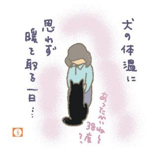 梅雨寒・・・